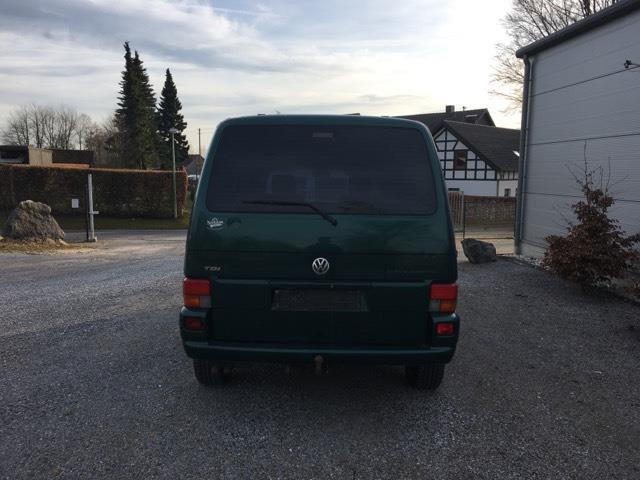 verkauft vw multivan t4 tdi topstar kl gebraucht 1998 km in hamburg. Black Bedroom Furniture Sets. Home Design Ideas