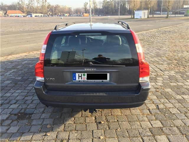 verkauft volvo v70 kombi bi fuel editi gebraucht 2006 km in sankt augustin. Black Bedroom Furniture Sets. Home Design Ideas