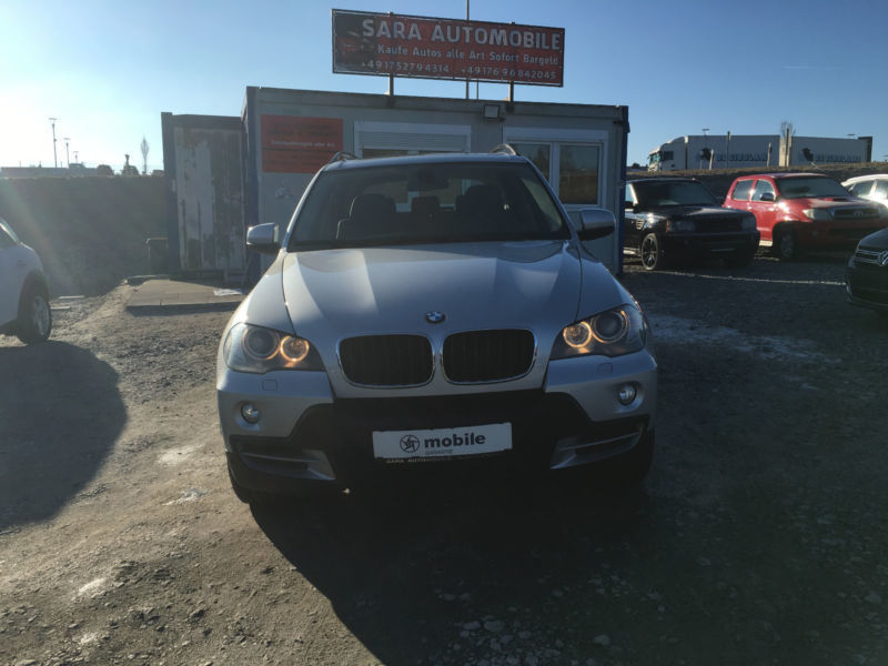 verkauft bmw x5 baureihexdrive30d gebraucht 2009 km in huthurm. Black Bedroom Furniture Sets. Home Design Ideas