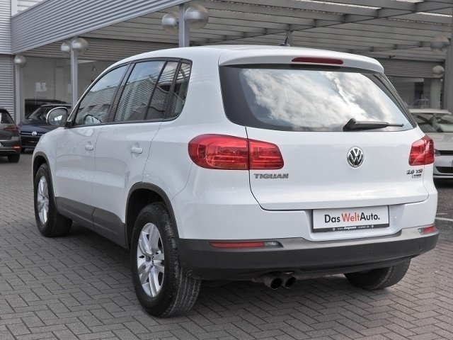 gebraucht 2015 vw tiguan 1 4 benzin 150 ps 47803 krefeld autouncle. Black Bedroom Furniture Sets. Home Design Ideas