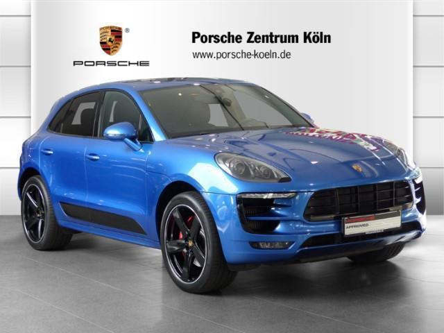 75 gebrauchte porsche macan turbo porsche macan turbo. Black Bedroom Furniture Sets. Home Design Ideas