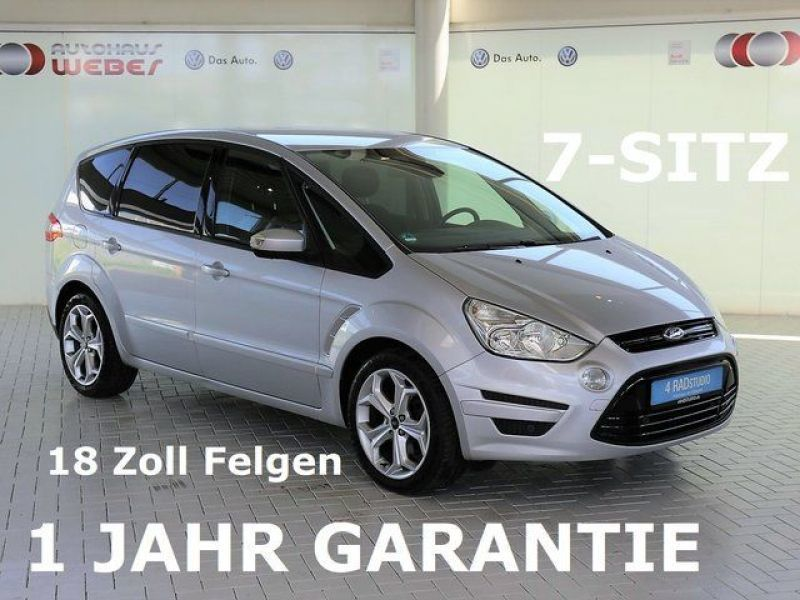 ford s max 18 zoll felgen modifizierte autogalerie. Black Bedroom Furniture Sets. Home Design Ideas