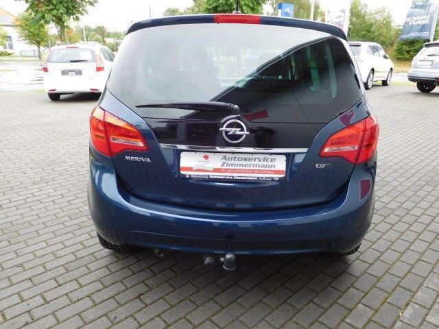 verkauft opel meriva 1 7 cdti gebraucht 2011 km in freiberg. Black Bedroom Furniture Sets. Home Design Ideas