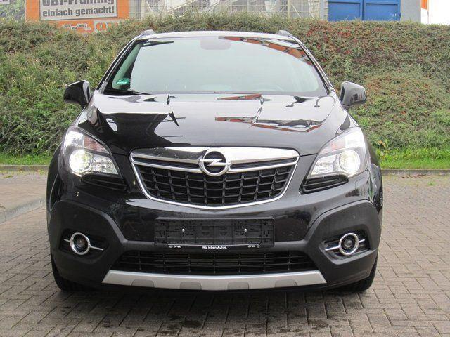 verkauft opel mokka 1 4 turbo innovati gebraucht 2014 km in bad driburg. Black Bedroom Furniture Sets. Home Design Ideas