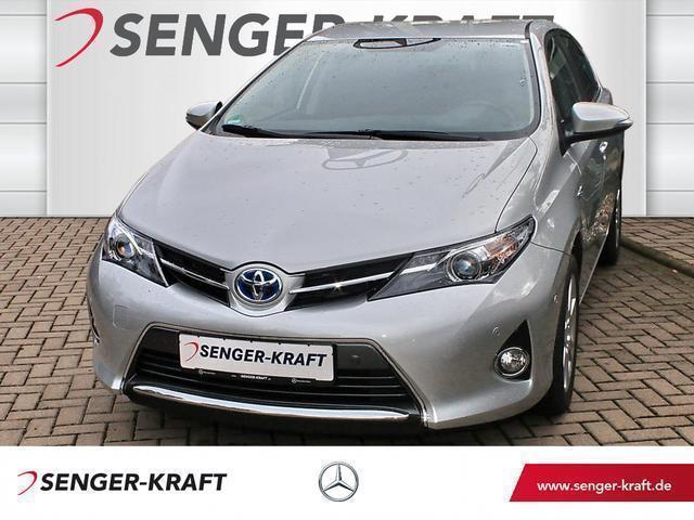 gebraucht Toyota Auris 1.8 (Hybrid) Edition