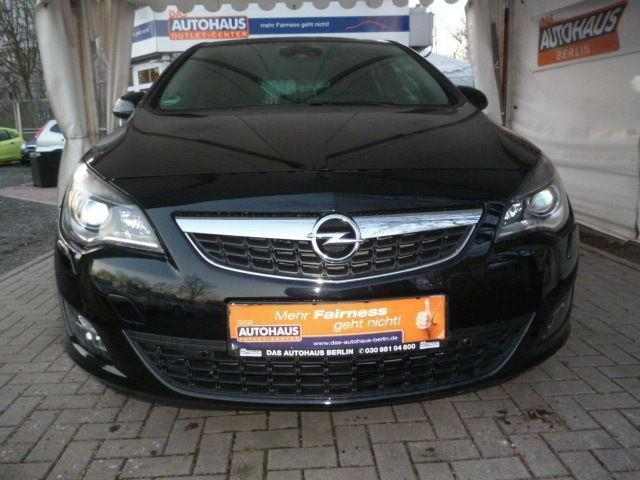 verkauft opel astra 1 7 cdti innovatio gebraucht 2012 km in berlin. Black Bedroom Furniture Sets. Home Design Ideas