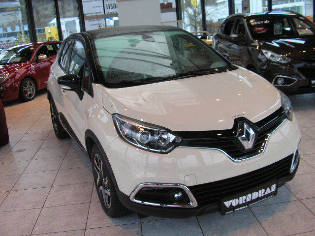 verkauft renault captur energy tce 120 gebraucht 2015 km in neuhofen. Black Bedroom Furniture Sets. Home Design Ideas
