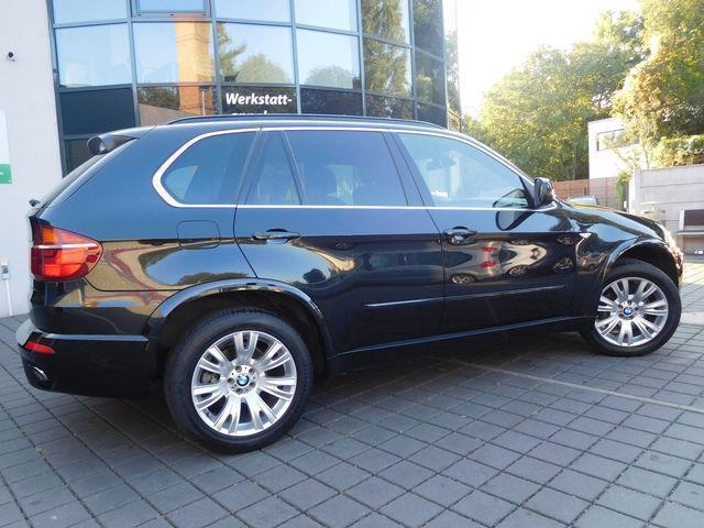 verkauft bmw x5 xdrive30d edition excl gebraucht 2012 km in offenburg. Black Bedroom Furniture Sets. Home Design Ideas