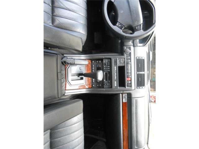 verkauft land rover range rover 4 6 hse gebraucht 1999 km in albstadt. Black Bedroom Furniture Sets. Home Design Ideas
