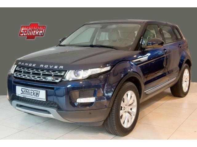 verkauft land rover range rover evoque gebraucht 2015 km in oldenburg. Black Bedroom Furniture Sets. Home Design Ideas