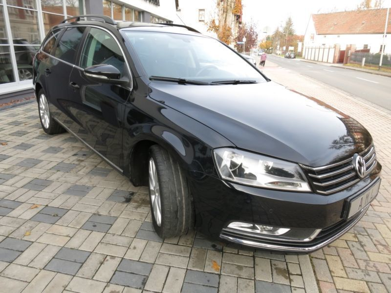 verkauft vw passat variant 2 0 tdi bmt gebraucht 2012 km in lucka. Black Bedroom Furniture Sets. Home Design Ideas
