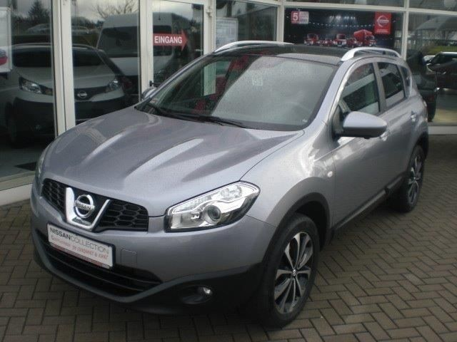 verkauft nissan qashqai 2 0 4 x 4 i wa gebraucht 2012 km in zwickau. Black Bedroom Furniture Sets. Home Design Ideas