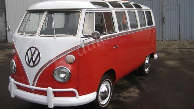 verkauft vw t1 samba bus top restaurie gebraucht 1964 km in berlin. Black Bedroom Furniture Sets. Home Design Ideas