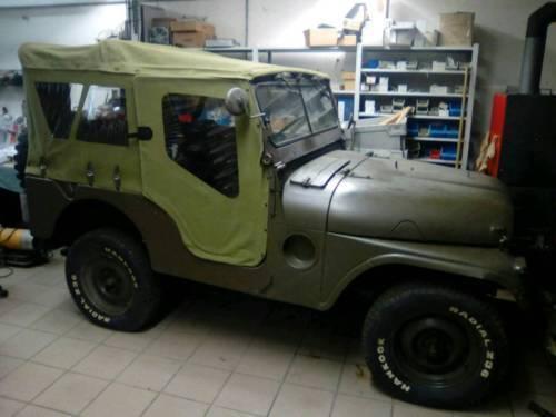 willys gebrauchte jeep willys kaufen 27 g nstige autos zum verkauf. Black Bedroom Furniture Sets. Home Design Ideas