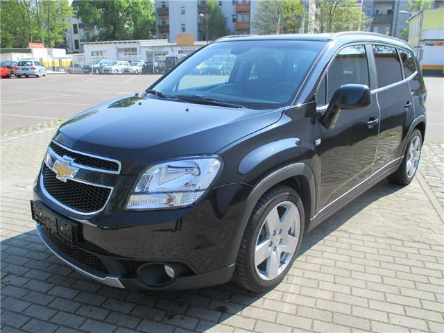 verkauft chevrolet orlando 2 0 td pdc gebraucht 2013 km in gau bickelheim. Black Bedroom Furniture Sets. Home Design Ideas