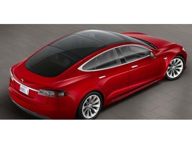 model s gebrauchte tesla model s kaufen 76 g nstige autos zum verkauf. Black Bedroom Furniture Sets. Home Design Ideas