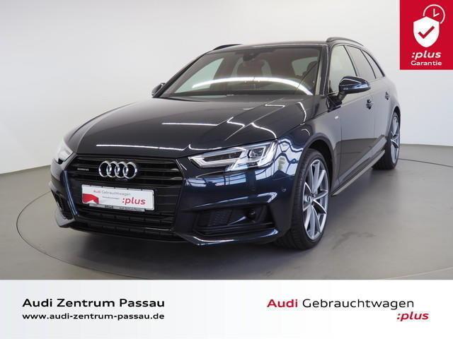 Verkauft Audi A4 Avant 30 Tdi Quattro Gebraucht 2017 20990 Km