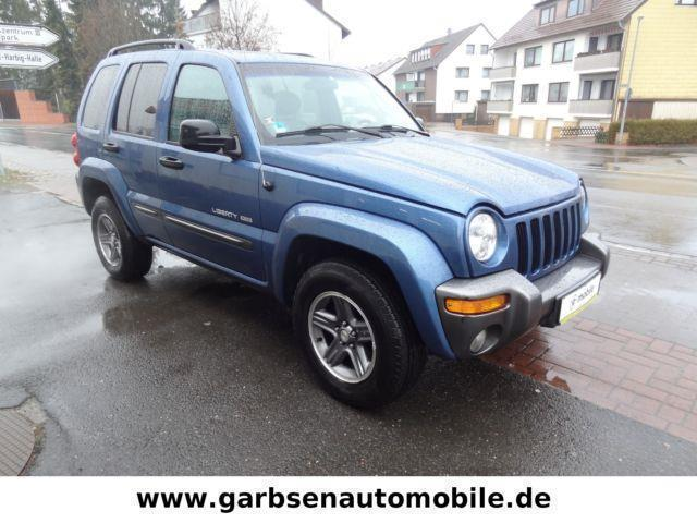verkauft jeep cherokee 3 7 automatik gebraucht 2005 km in garbsen. Black Bedroom Furniture Sets. Home Design Ideas
