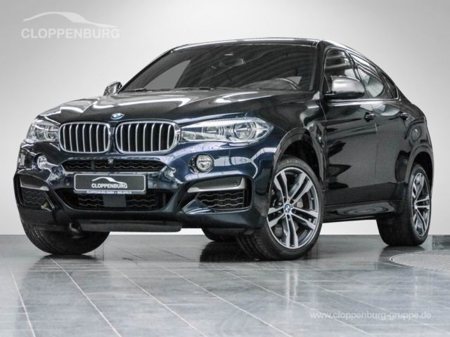 verkauft bmw x6 m50d drivingassistant gebraucht 2017. Black Bedroom Furniture Sets. Home Design Ideas
