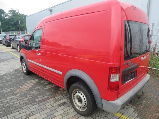 verkauft ford transit connect 1 8 tdci gebraucht 2004 km in k ln. Black Bedroom Furniture Sets. Home Design Ideas
