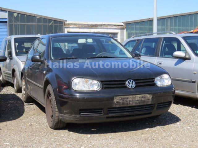 verkauft vw golf iv 1 4 edition klima gebraucht 2000 km in rendsburg. Black Bedroom Furniture Sets. Home Design Ideas