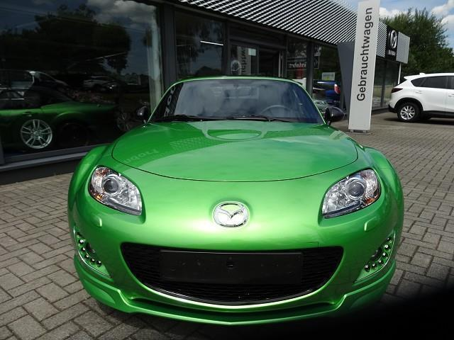 verkauft mazda mx5 mx 5coupe 2 0 l kar gebraucht 2011 km in herten. Black Bedroom Furniture Sets. Home Design Ideas
