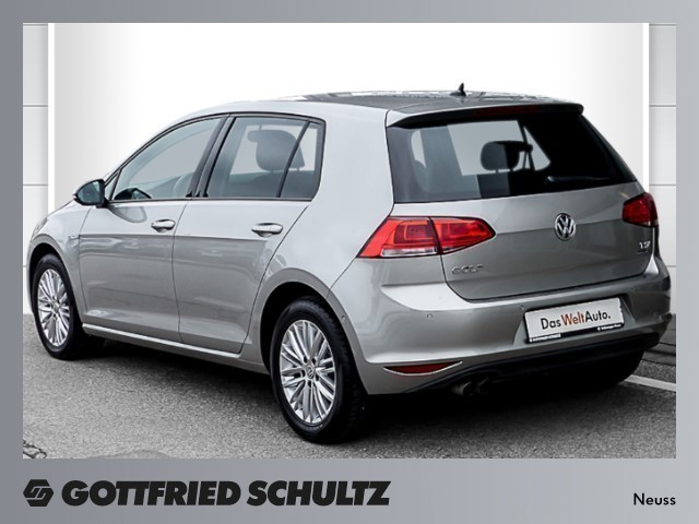 verkauft vw golf 1 4 tsi cup klima s gebraucht 2014 km in neuss. Black Bedroom Furniture Sets. Home Design Ideas
