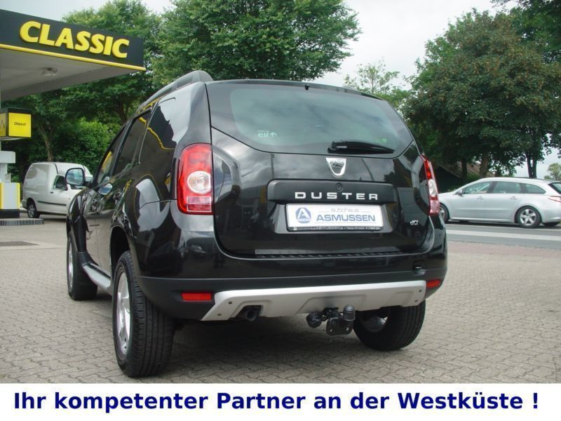 gebraucht dci 110 fap 4x4 laureate dacia duster 2012 km. Black Bedroom Furniture Sets. Home Design Ideas