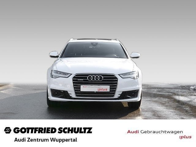 verkauft audi a6 avant 3 0tdi 272ps he gebraucht 2016 km in wuppertal. Black Bedroom Furniture Sets. Home Design Ideas