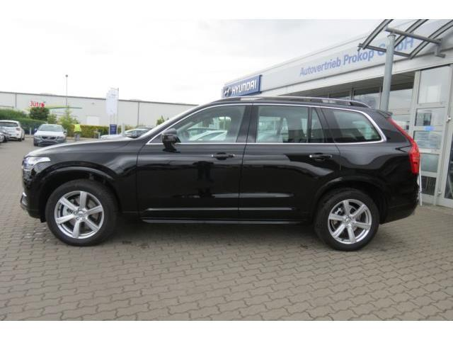 gebraucht xc90 xc 90d5 awd at mom 7 si led nav ppilo volvo xc90 2015 km in j terbog. Black Bedroom Furniture Sets. Home Design Ideas