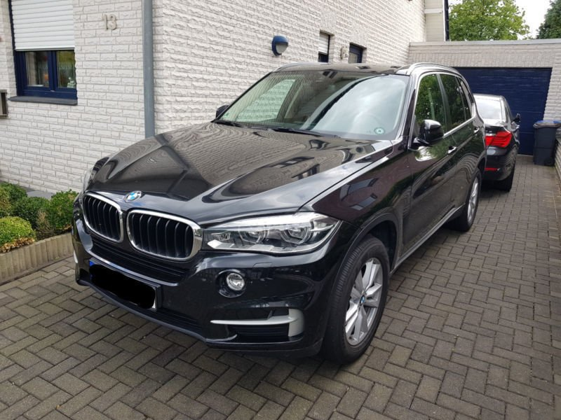 verkauft bmw x5 xdrive30d neuwertiger gebraucht 2014 km in m nster. Black Bedroom Furniture Sets. Home Design Ideas