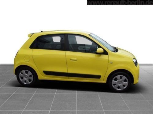 verkauft renault twingo 3 1 0 sce 70 e gebraucht 2015 km in berlin pankow. Black Bedroom Furniture Sets. Home Design Ideas