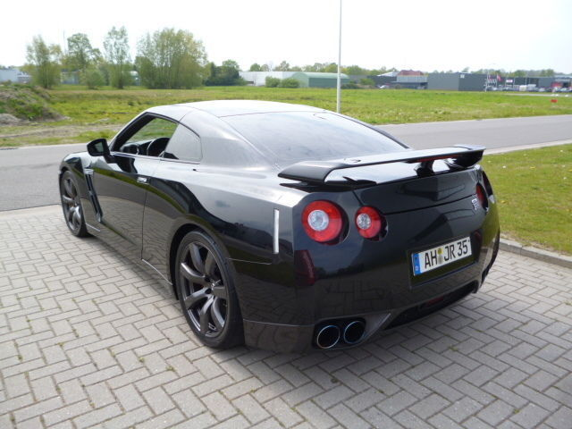 verkauft nissan gt r black edition 6 gebraucht 2009 km in gronau. Black Bedroom Furniture Sets. Home Design Ideas
