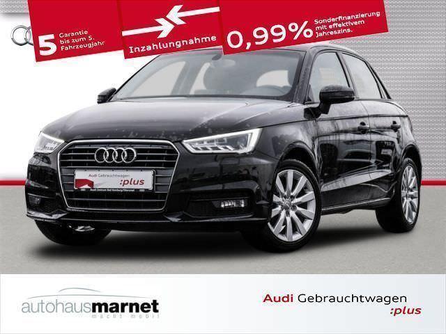 Audi A1 Design   Verkauft Audi A1 Sportback Design 1 0 Gebraucht 2017 25 244 Km