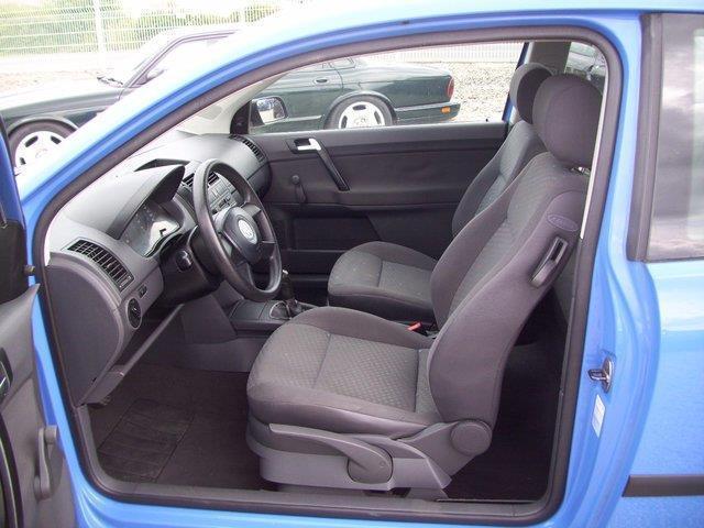 verkauft vw polo 9n sl abs airbags us gebraucht 2002. Black Bedroom Furniture Sets. Home Design Ideas