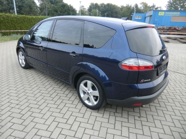 verkauft ford s max titanium gebraucht 2010 km in bohmte. Black Bedroom Furniture Sets. Home Design Ideas