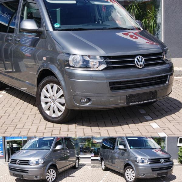 verkauft vw t5 multivan team 2xklima p gebraucht 2011 km in erfurt. Black Bedroom Furniture Sets. Home Design Ideas