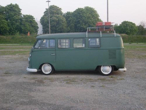 verkauft vw t1 t1 volkswagen t1 kombi gebraucht 1967 km in kranenburg. Black Bedroom Furniture Sets. Home Design Ideas