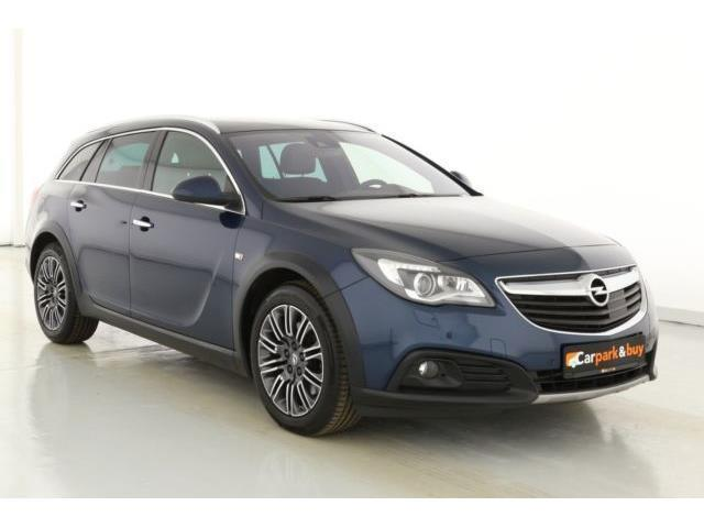 verkauft opel insignia country tourer gebraucht 2014 km in n rnberg. Black Bedroom Furniture Sets. Home Design Ideas