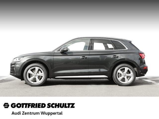 verkauft audi q5 2 0 tdi quattro s tro gebraucht 2017 km in wuppertal. Black Bedroom Furniture Sets. Home Design Ideas