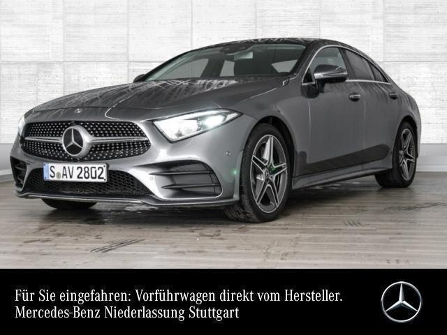 verkauft mercedes cls350 4m coup amg gebraucht 2018 8. Black Bedroom Furniture Sets. Home Design Ideas
