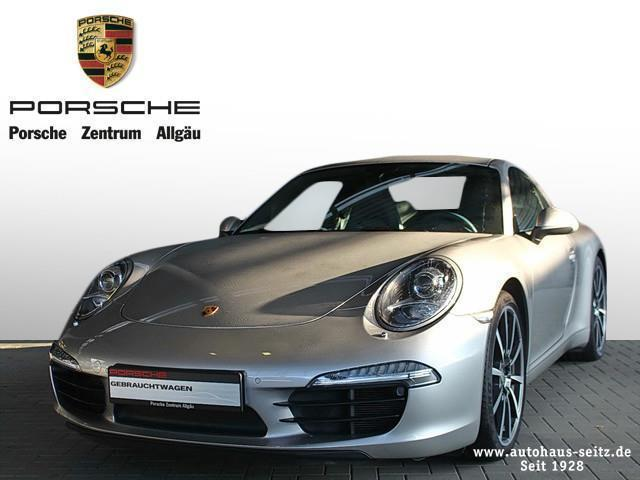 verkauft porsche 911 carrera s sport gebraucht 2012. Black Bedroom Furniture Sets. Home Design Ideas