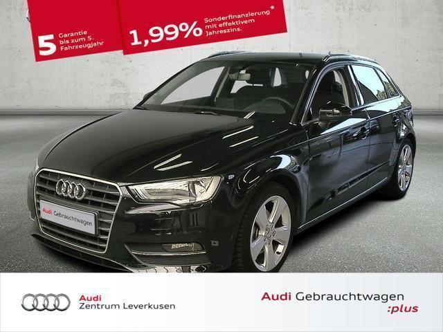 gebraucht Audi A3 Sportback 2.0 TDI Ambition PDC XENON NAVI - Klima,Xenon,