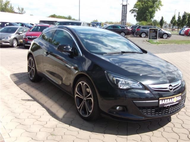verkauft opel astra gtc gtc 1 6 ecotec gebraucht 2015 km in artern. Black Bedroom Furniture Sets. Home Design Ideas