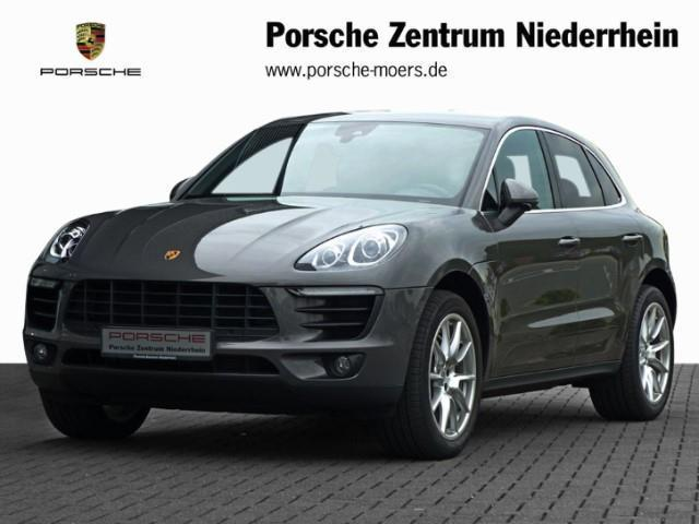verkauft porsche macan s diesel burmes gebraucht 2014 km in moers. Black Bedroom Furniture Sets. Home Design Ideas