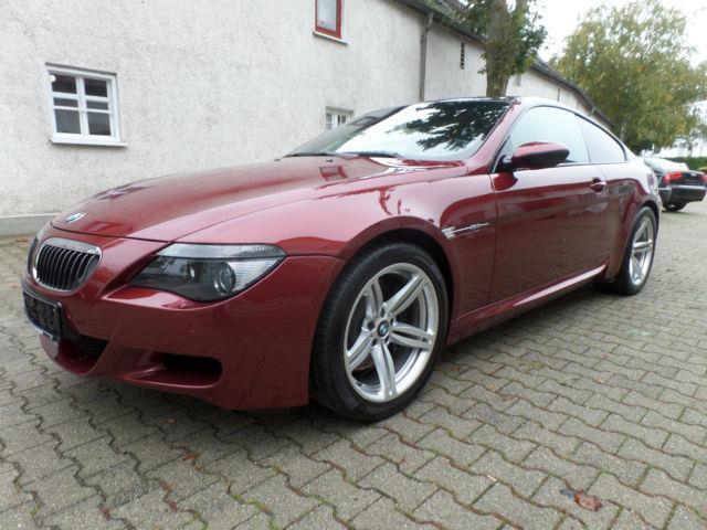 verkauft bmw m6 navi euro 4 top zusta gebraucht 2006 km in augsburg. Black Bedroom Furniture Sets. Home Design Ideas