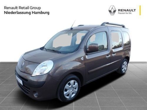 gebraucht Renault Kangoo 1.6 16V 105 Happy Family Navi!
