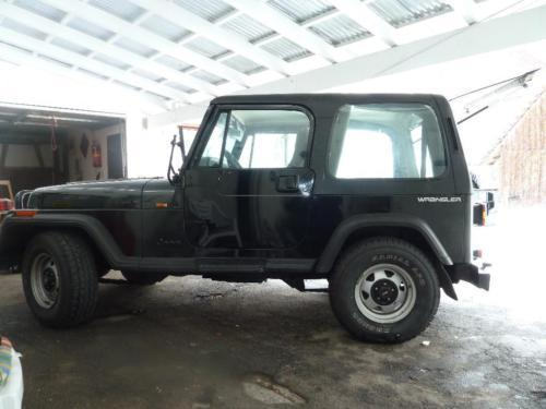 verkauft jeep wrangler eagle 2 5 gebraucht 1992 km in neukirch. Black Bedroom Furniture Sets. Home Design Ideas