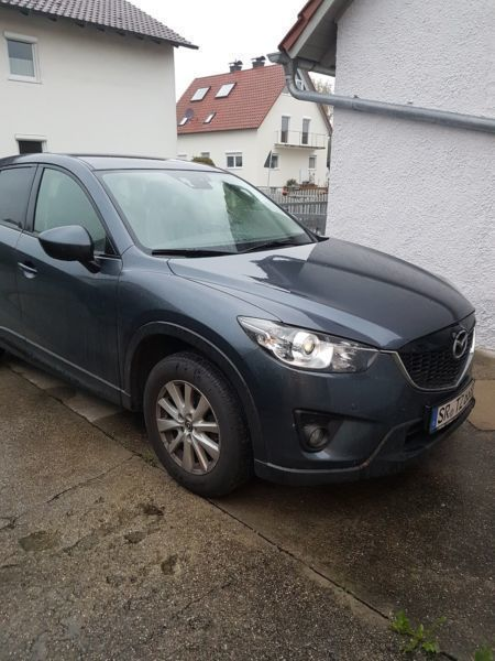 verkauft mazda cx 5 verkauf gebraucht 2012 km in. Black Bedroom Furniture Sets. Home Design Ideas