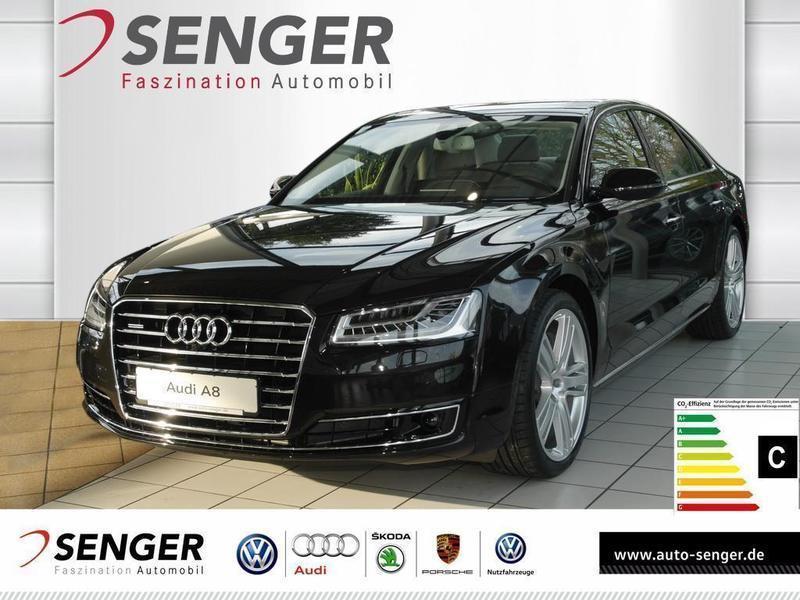 Audi a8 2016 gebraucht 15